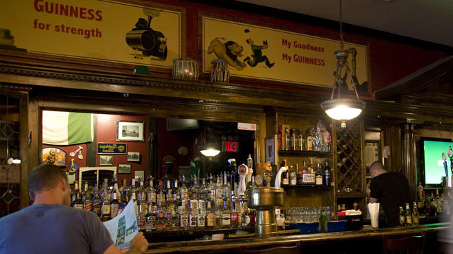 Jack Demsey's