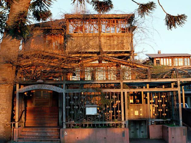Chez Panisse, Berkeley