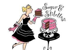 Sugar & Stilettos Bake Sale Extravaganza