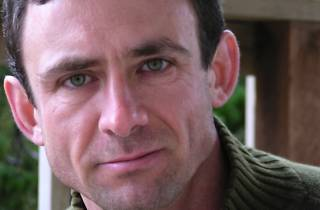 Willy Vlautin book launch with Chuck Palahniuk and Chelsea Cain