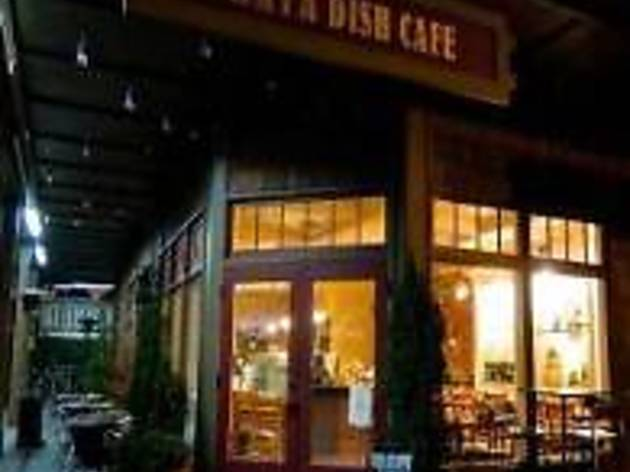 What a Dish Cafe & Catering