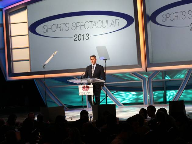 Sports Spectacular 29th Anniversary Gala