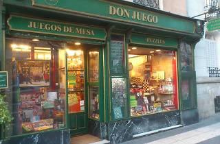 Don Juego
