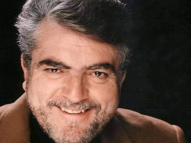 Homenaje a Joan Pons
