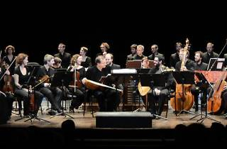Ensemble Pygmalion + Cor Jove de l'Orfeó Català
