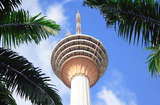 KL Tower International Towerthon Challenge