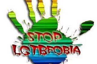 Aixeca't contra l'homofòbia