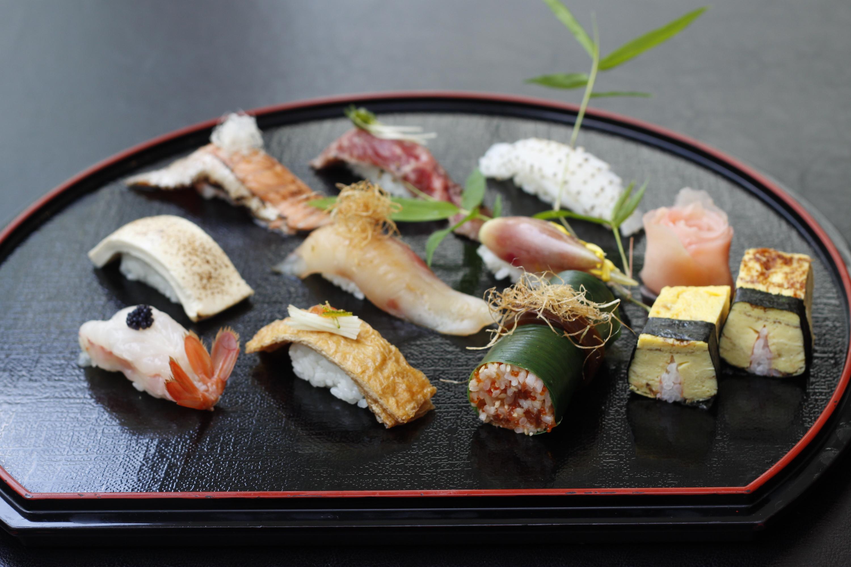 Best sushi restaurants in KL