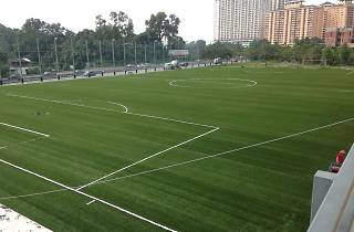 KLFA Football Centre