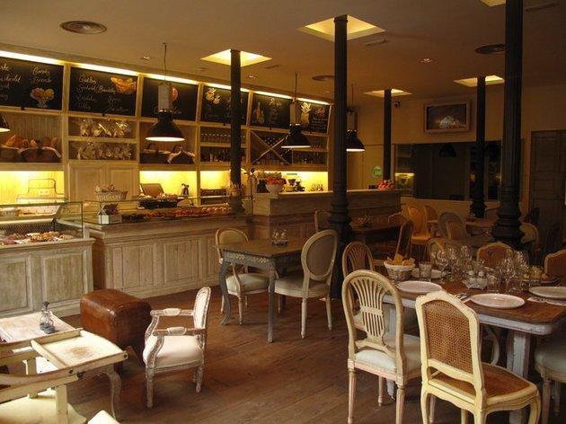 Casa De Pueblo Restaurant Chicago