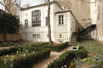 Musée Delacroix