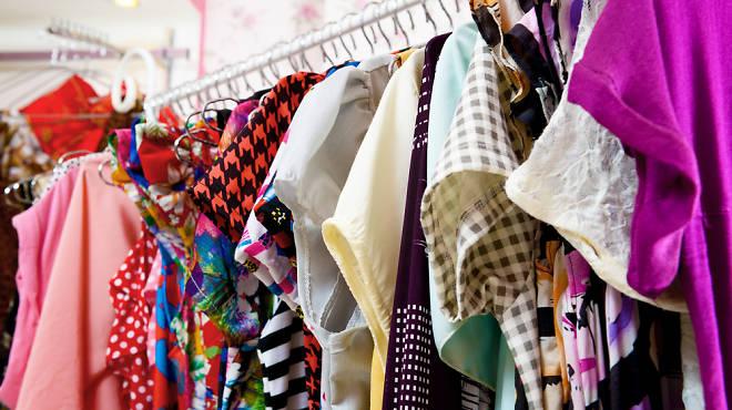 Tiendas vintage en madrid ropa de segunda mano time - Mercadillos segunda mano madrid ...