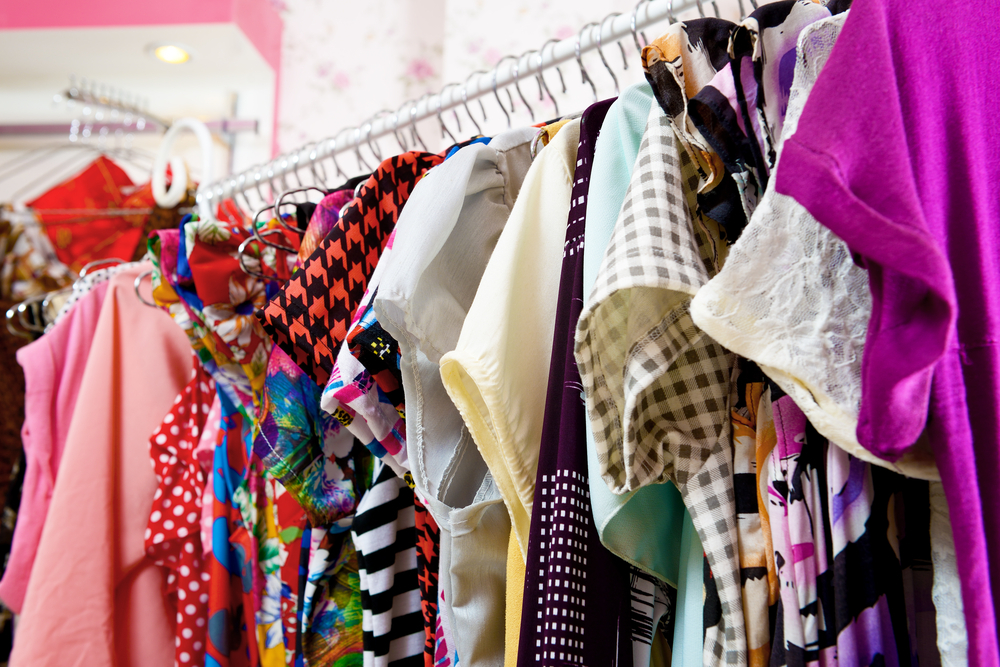 Second Hand Clothing Stores Sydney