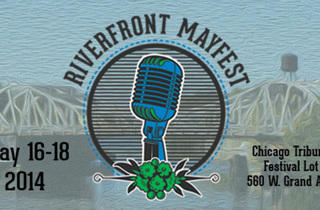 Riverfront Mayfest