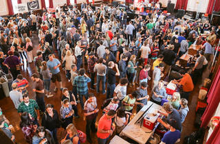 Logan Square Beer Fest
