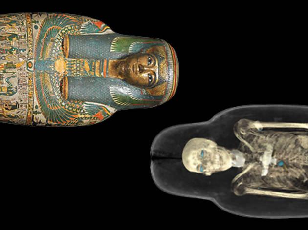British Museum Lates: Curse of the Mummy