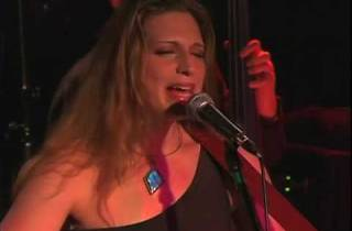 Tori Sparks Trio