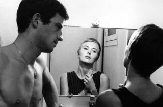 'A bout de souffle' (1960)