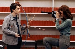 'La Chinoise' (1967)