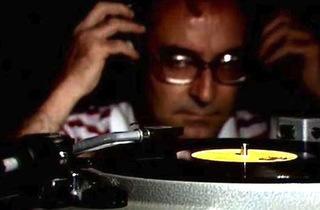 'Lettre à F. Buache' (1982)