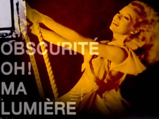 'Histoire(s) du cinéma' (1998)