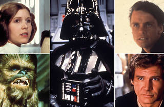 The 50 best Star Wars characters: have your say