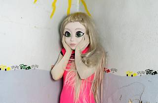 Laurie Simmons: Kigurumi and Dollars