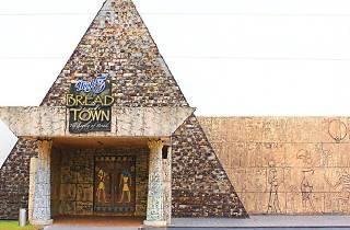 High5 Bread Town