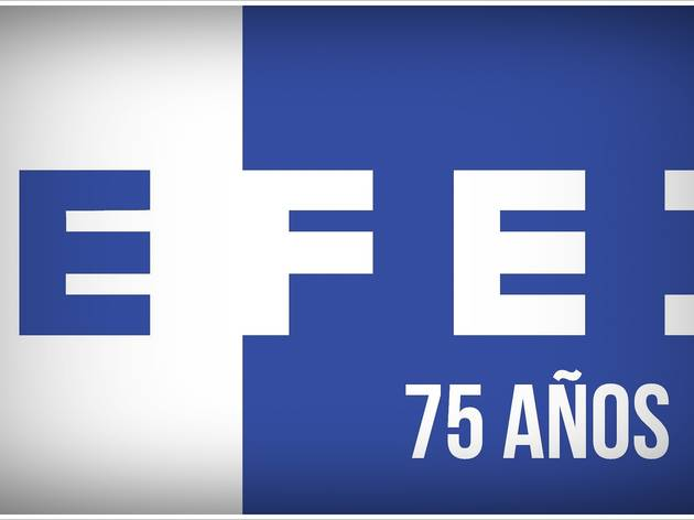 EFE, 75 Years in Photos