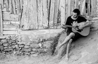 Grec 2014: Caïm Riba