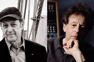 The Philip Glass Ensemble + Steve Reich and Musicians