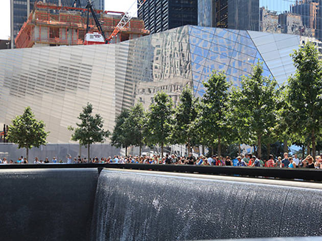 See what's inside the 9/11 museum, opening this week (slide show)