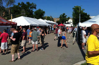 Barrington Brew Fest