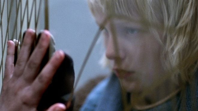 'Let the Right One In', de Tomas Alfredson
