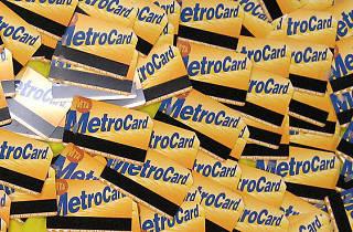 The MetroCard: An Iconic Design Turns Twenty