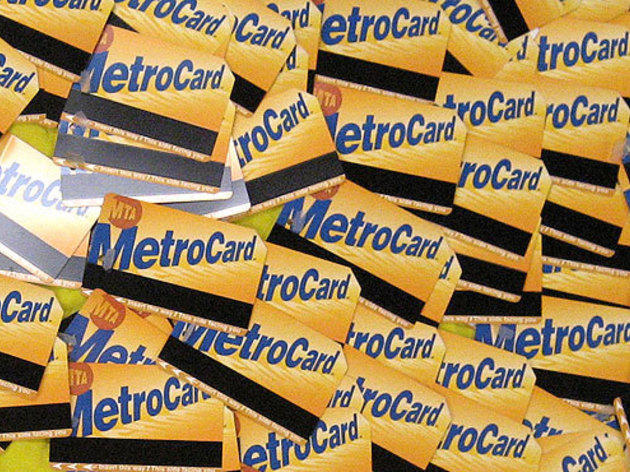 A fare hike for MetroCards has officially gone into effect