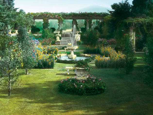"""Groundbreakers: Great American Gardens and the Women Who Designed Them"""