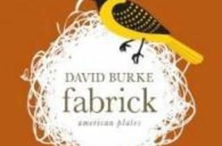 David Burke fabrick