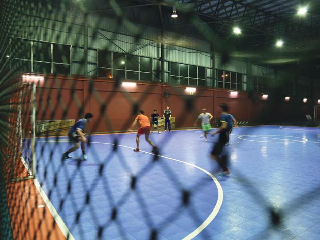 Sports Planet