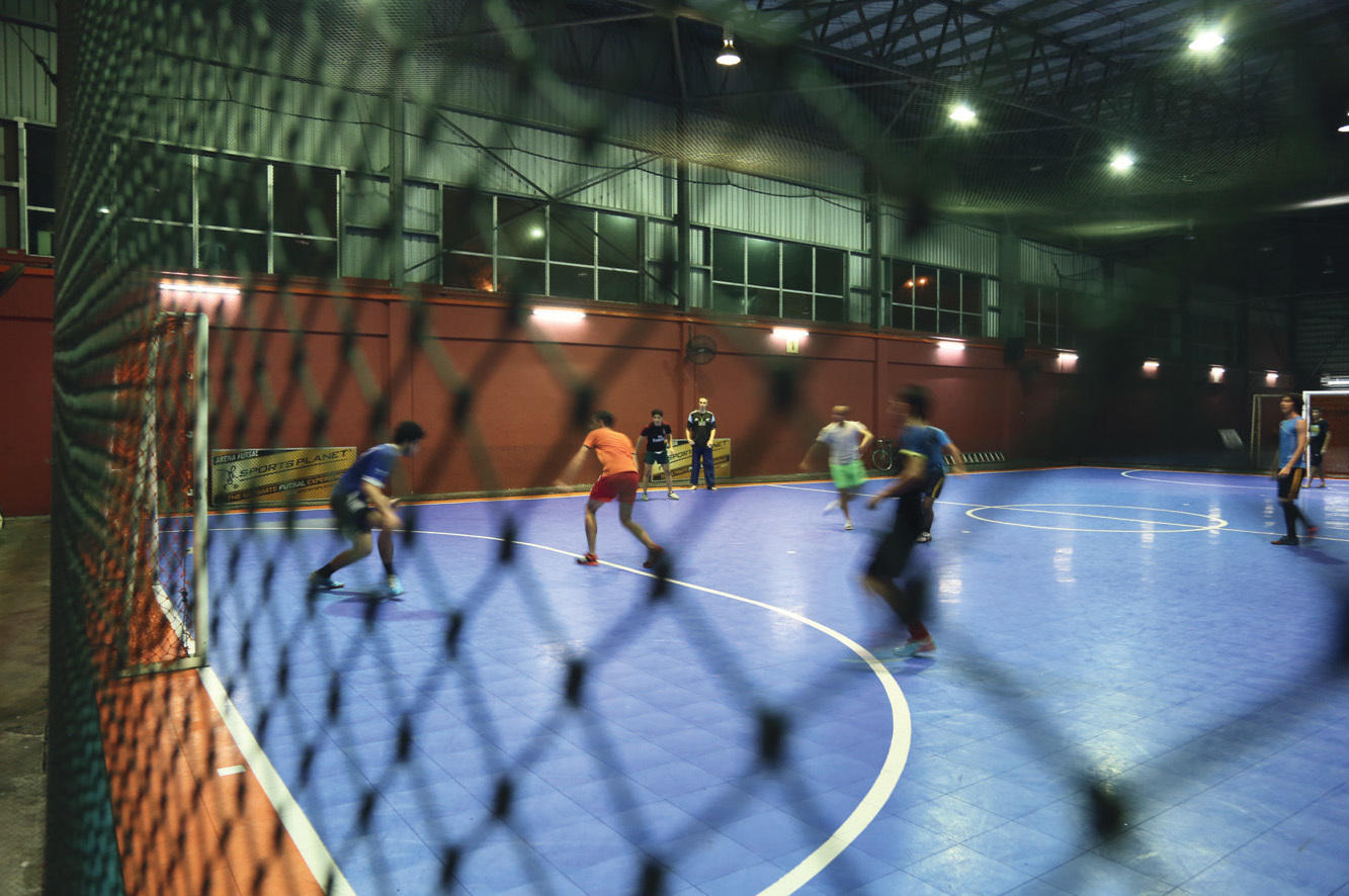 The best sports centres in KL
