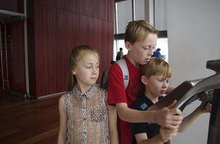 The View from The Shard: Kids Go Free