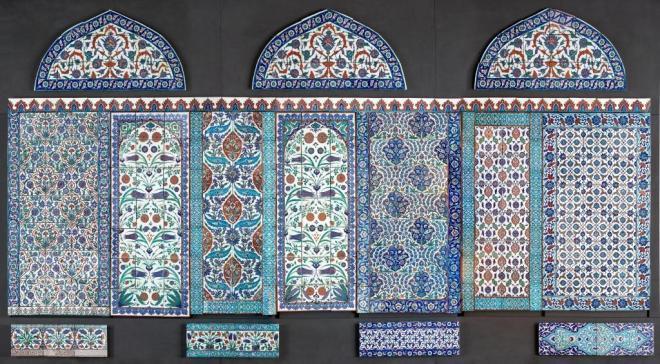 Département des arts de l'islam