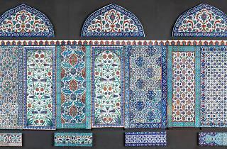 Département des Arts de l'Islam (hd)