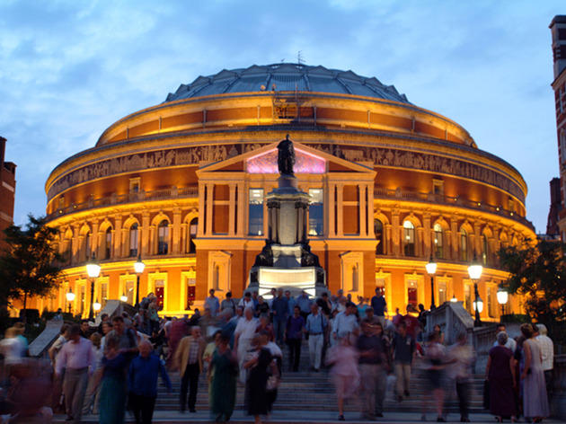 BBC Proms 2018: what's on