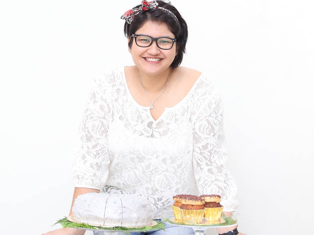 yay,cake! Basira Yeusuff