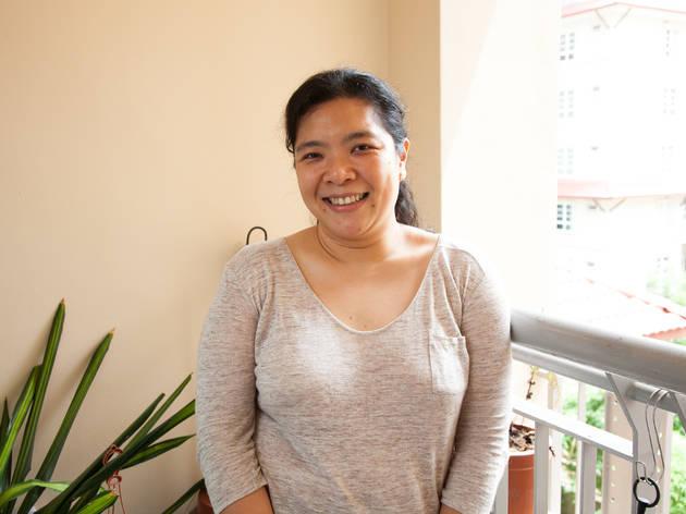TartArt Karen Tan