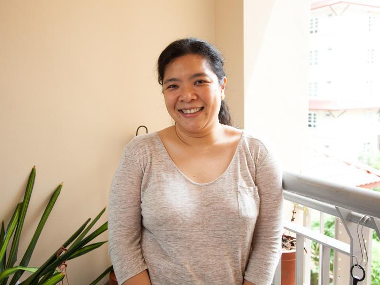 Karen Tan, founder of #TartArt