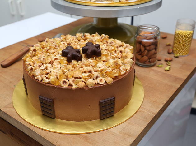 Cake Tella