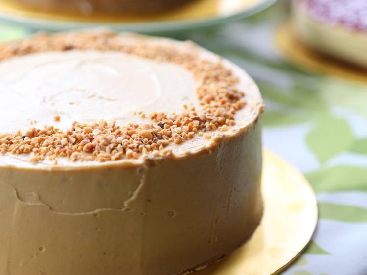 KL's best homemade cakes