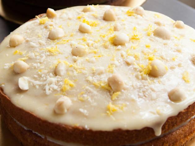 TartArt cake